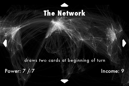 Eve of Destruction - The Network Card